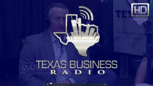 Texas Business Radio Mark Halverson