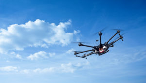 When flying a drone operators and owners have an obligation to manage their aviation third-party liability